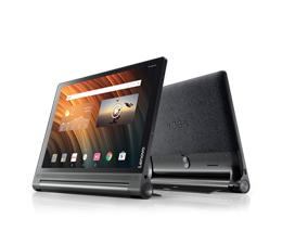 News Lenovo Yoga Tab 3 Plus z zestawem akcesoriów
