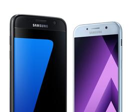 News Wiosenne ceny smartfonów Samsung. Oszczędź nawet 400 zł