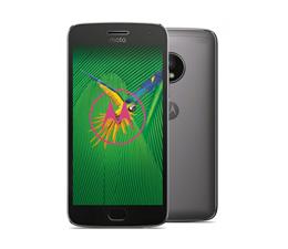 News Premiera smartfonów Motorola Moto G5 Gen. i Moto G5 Gen. Plus