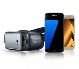 News Do Galaxy S7 i Galaxy A5 2017 dodajemy wyjątkowe prezenty