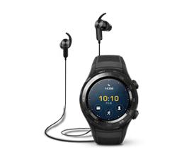 News Do Huawei Watch 2 Sport dodajemy słuchawki warte 399 zł