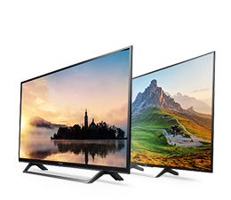 News Sprawdź zalety telewizorów Sony z nowej serii KD i KDL