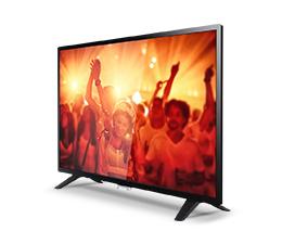 News Kup ultrasmukły telewizor Philips z rabatem i darmową dostawą