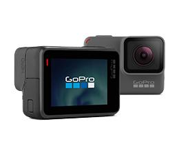 News Kamera GoPro Hero teraz 200 zł taniej