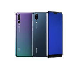 News Kilka dni z Huawei P20. Recenzja w słowach i kadrach