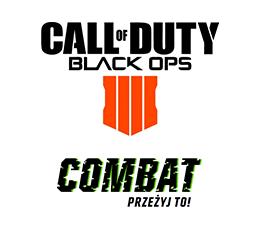 News Premiera Call of Duty: Black Ops 4 i promocja w combat.pl – podejmiesz tę misję?