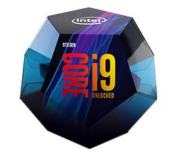 News Poznaj nowe procesory Intel Core 9. generacji