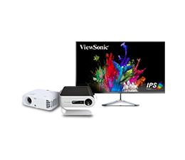 News Poznaj urządzenia ViewSonic i daj się oczarować jakością obrazu