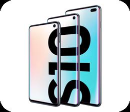 News Premiera smartfonów Samsung Galaxy S10. Przedsprzedaż rozpoczęta