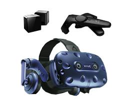 News Kup HTC VIVE Pro Starter Kit i odbierz Fallout 4 VR w prezencie