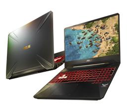 News Powitaj nowe laptopy ASUS TUF z Ryzen 7 i GeForce GTX