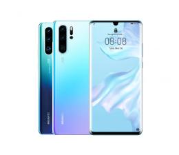News Smartfony Huawei P30 i P30 Pro z wyjątkowymi prezentami