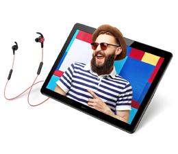 News Kup ulepszony Huawei MediaPad T5, a bezprzewodowe słuchawki otrzymasz za 1 zł