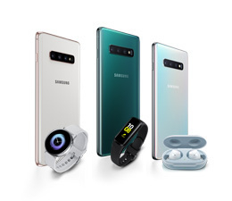News Wybierz Samsung Galaxy S10, odbierz prezent i dodatkowe 350 zł za swój obecny smartfon
