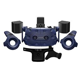 News Gogle VR HTC VIVE Pro plus klips = 50-procentowy rabat na adapter bezprzewodowy