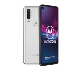 News Moto zmontowało niezłą premierę. Oto Motorola One Action bez cięć