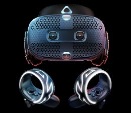 News Odlotowa przedsprzedaż. Gogle HTC Vive Cosmos z dostępem do gier na rok