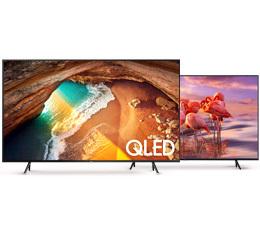 News Wybierz telewizor QLED Samsung w ratach 0 procent