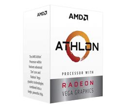 News AMD Athlon 3000G już w naszej ofercie