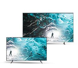 News Poznaj telewizory Samsung w atrakcyjnych cenach i z darmową dostawą