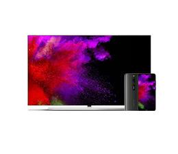 Kup wybrany telewizor Philips OLED i odbierz smartfon Xiaomi Redmi 8 za 1 zł