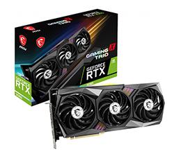 Premiera GeForce RTX 3060. Poznaj potęgę architektury Ampere
