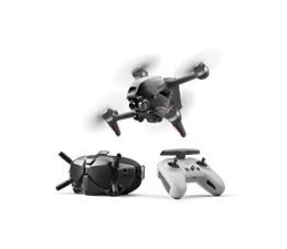 Nowy dron DJI FPV już w sprzedaży