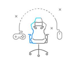 Pokój gracza. Jak urządzić pokój gamingowy?