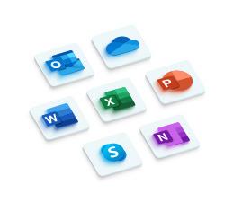 Dobierz Microsoft 365 do wybranych produktów i odbierz prezent