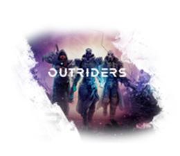 Czas opuścić Ziemię. Premiera Outriders