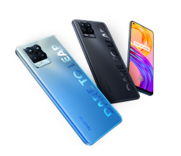 Przedsprzedaż realme 8 Pro. Teraz premierowy smartfon, smartwatch i słuchawki kupisz taniej