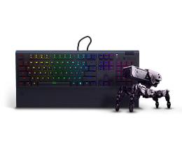 Premiera klawiatur gamingowych SPC Gear GK650K