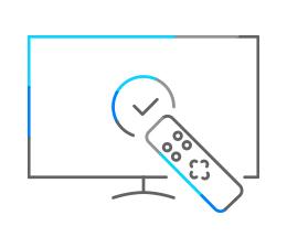 Kupujesz TV w x-komie? Dobierz usługi uruchomienia, montażu i instalacji