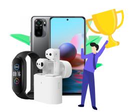 Poznaj zwycięzców konkursu na pomysł innowacji w naszej aplikacji
