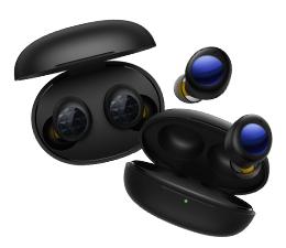 Nowa jakość dźwięku z realme Buds Q2 i realme Buds Air 2 Neo