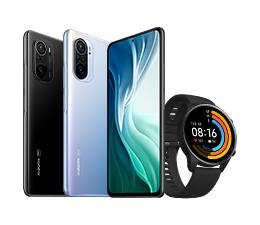 Premiera Xiaomi Mi 11i. Poznaj ofertę i zgarnij Mi Watch w pakiecie