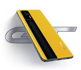 Premiera realme GT 5G. Kup smartfon w przedsprzedaży i odbierz słuchawki za 1 zł
