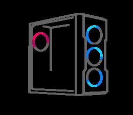 Podświetlenie LED RGB. Jak oświetlić stanowisko gamingowe i pokój gracza?