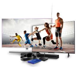 Telewizory z rabatem nawet 600 zł. Oglądaj Olimpiadę na dużym ekranie
