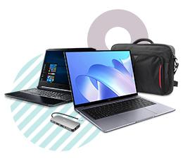 Laptopy i akcesoria, które zdadzą każdy egzamin, taniej nawet o 700 zł