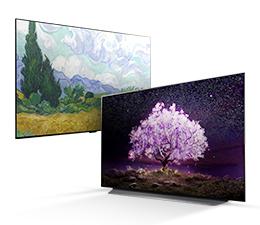 Telewizory LG OLED w 20 ratach 0 procent – dwie gratis