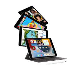 """Zamów nowy iPad 10,2"""" oraz iPad mini od Apple. Sprzedaż rozpoczęta"""