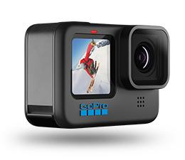 Premiera GoPro HERO10. Połączenie doskonałej konstrukcji i wysokiej jakości obrazu