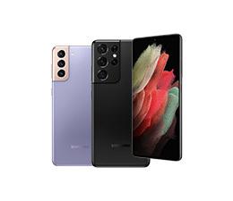 Smartfony Samsung Galaxy z serii S21 taniej nawet o 1000 zł. Sięgnij po smartfon marzeń w super cenie