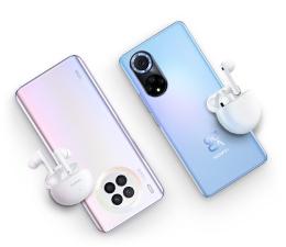 Niech zabrzmią werble. Startuje przedsprzedaż Huawei Nova 8i | Nova 9. Kup z gratisem