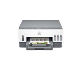 Odkryj system stałego zasilania tuszem CISS i drukuj wygodnie z urządzeniami wielofunkcyjnymi HP
