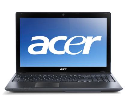 Acer AS5560 A6-3420M/3GB/500/DVD-RW/7HP64 -118752 - Zdjęcie 2