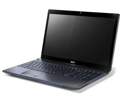Acer AS5560 A6-3420M/3GB/500/DVD-RW/7HP64 -118752 - Zdjęcie 3
