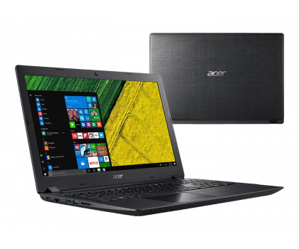 Acer Aspire 3 i3-6006U/4GB/500/Win10 FHD-367601 - Zdjęcie 1