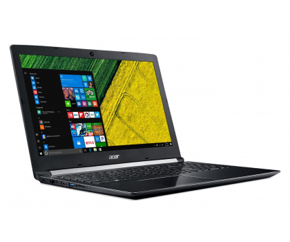 Acer Aspire 5 i3-7100U/4G/500/Win10 GT940MX FHD-367579 - Zdjęcie 2